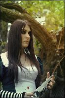 Alice 4 by Art-ography