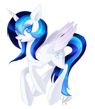 :PC: Starveil by CaramelFlower