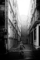 Paris Street CCXXXII by leingad