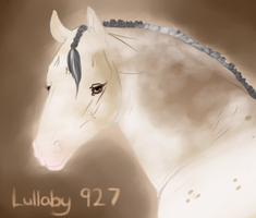 927 LOS Lullaby by xoSapphy