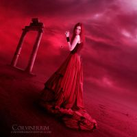 Apocalypse Of The Soul by Corvinerium