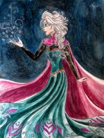 Let it go by AsiMakri