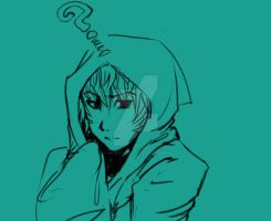 SP: My icon is Mysterion by sphinx-face