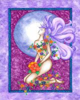 Spring Equinox by petit-chat-noir