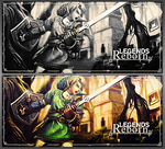 Link Smash Signature by Onyxceptable