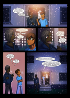 Under the Skin: Page 92 by ColacatintheHat