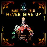 Bang & Zelo - Never Give Up by AHRACOOL