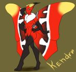 Point Com: Kendra by Albo-Beati7