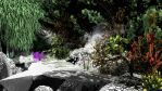 Realflow Waterfall 2 by SSJKamui