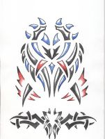 Forearm design by MiMitchell