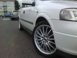 New alloys by prox3h