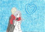 aph: I just want you stay with me forever by LoveEmerald