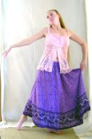 PurpleSkirt Ballet Preview 3-1 by kythca-stock