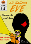 Nightmare On Lover's Lane - Cover by ivy7om