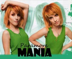 Paramoremania's new header II by Paramoreistic