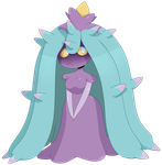 Leilani the Mareanie by ToxicSoul77
