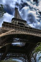 Bottom view of the Eifel by Wil-028