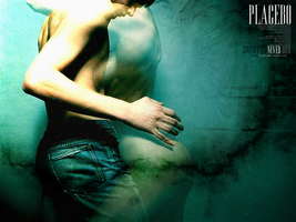 Placebo - Sleeping with Ghosts by insanebutnice