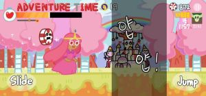 Cookierun N Advemture time by ddnagkeong