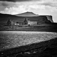 Isle of Skye by MichiLauke
