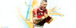 Boateng by SoccerGraphicItaly