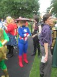 A-Kon '13 - Marvel 18 by TexConChaser