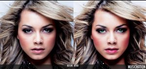 DJ Havana Brown Retouch 5 by musicnation