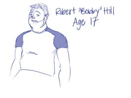 bobby hill by NutziLand