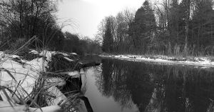 Panorama Creek canal by sandor99