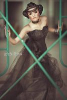 Dita 3 by JazzYourSoul