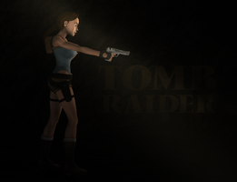 Stay True to Yourself by tombraider4ever