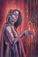 android by Girre
