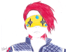 Party Poison by XvictoryXvenomX