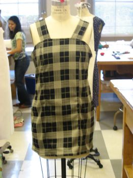 Patternmaking final by Ivy-Redhead