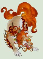 Foo Dog Auction 2 [closed] by fluzzadopts