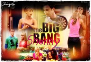 The Big Bang of Shenny by Gatergirl79