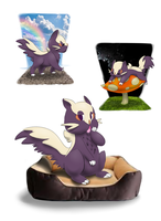PKMNation - Payment - Draco-Digi by PinkuFootsie
