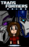 Transformers Prime: Surprise-(Complete)-NOT by OnyxLeaderRogue-177
