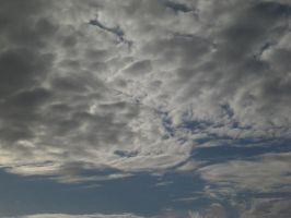 Clouds_0003 by DRE-stock