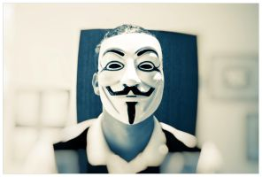 anonymous by Crank0