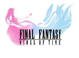 Final Fantasy Wings of Time by KrisLiao