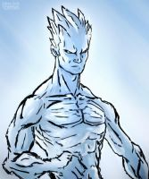 iceman01 by Art-by-Smitty