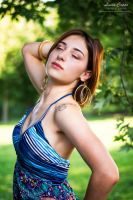 Agnese I by MetallerLucy