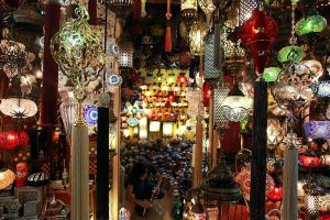 Shisha And Light Shop by dincturk