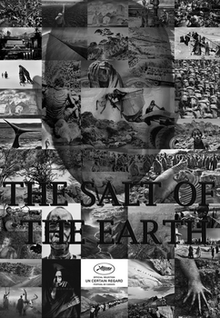 Poster The Salt of the Earth by marriuuss