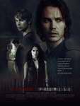 Blood Promise Movie Poster by Ardawling