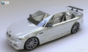 BMW M3 by me Final by view