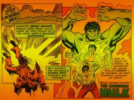 hulk special wallpaper by jscheller