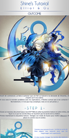 LP Pandora Hearts Tutorial (in french) by Shiny-Comet