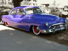 Buick Eight Kustom by colts4us